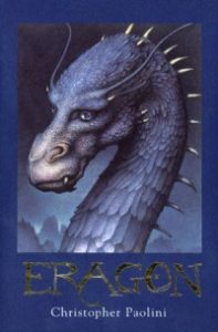 Eragon Book Cover Image