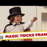 Magic Tricks Pranks - Funny Videos