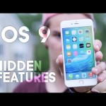 iOS Hidden Features
