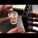 iFlask The Worlds First Smart Flask - Tech Videos