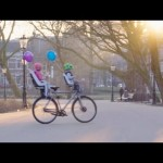 Self-driving bicycle - Tech Videos