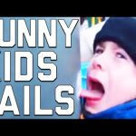 Funny Kids Fails 2016 Videos