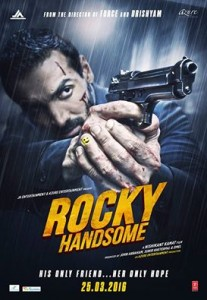 Rocky Handsome Movie Review 2
