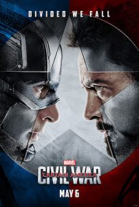 Captain America Civil War Movie Review 1