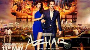 Azhar Bollywood Movie Review 1