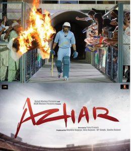 Azhar Bollywood Movie Review 2