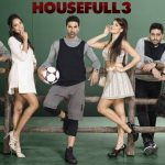Housefull 3 Bollywood Movie Review
