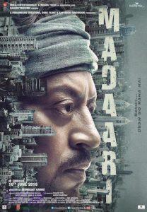 Madaari Bollywood Movie Review Image 1