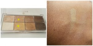 Essence All About Bronze Eyeshadow Palette Image 3