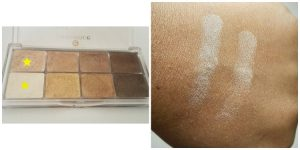 Essence All About Bronze Eyeshadow Palette Image 4