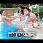 Funny Fail Compilation 2016