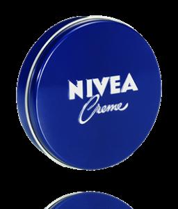 Nivea Creme Beauty Favorites