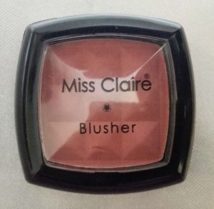 Miss Claire Blusher 01 Review Image 1