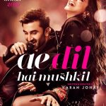 Ae Dil Hai Mushkil Bollywood Movie Review Image 1