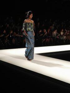Arab Fashion Week Image 1