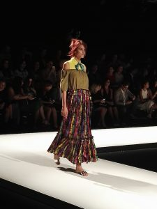 Arab Fashion Week Image 2