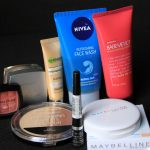 Beauty Favourites September 2016
