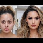 Full Coverage Glam Makeup Tutorial.
