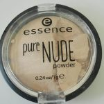 Essence Pure Nude Powder Image 2