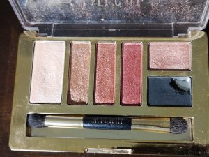 Milani Everyday Eyes Must-Have Metallics 4