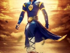 Flying Jatt Bollywood Movie Review