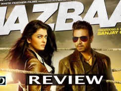 Movie review – Jazbaa