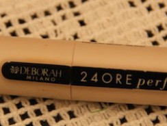 Deborah Milano Concealer – 24ore Perfect Cover Stick Review