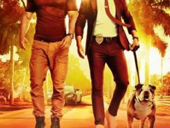 Dishoom Bollywood Movie Review