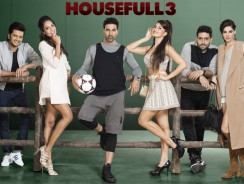 Houseful 3 Movie Review