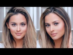 Everyday Natural Makeup – Fashion Videos.