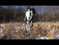 Atlas, The Next Generation – TECH Videos