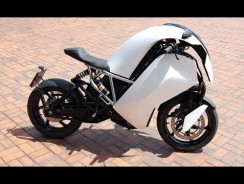 Amazing Electric Super Bike – Tech Videos