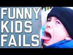 Funny Kids Fails 2016 – Funny Baby Videos