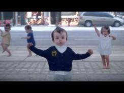 Kids Dancing Funny Video