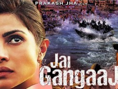 Jai Gangaajal Hindi Movie Review