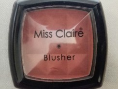 Miss Claire Blusher Review – 01