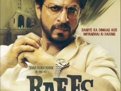 Raees Bollywood Movie Review