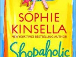 Shopaholic and Baby Book Review Sophie Kinsella