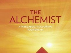 The Alchemist by Paulo Coelho Book Review
