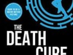 The Maze Runner – The Death Cure – Book Review